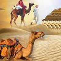 Rajasthan Package (06 Nights / 07 Days)