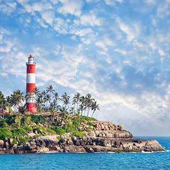 Honeymoon Package Kerala (06 Nights / 07 Days)