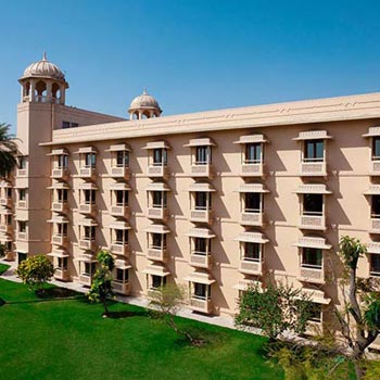 Experience Royal Rajasthan This Summer In Anuraga Palace – A Treehouse Palace Hotel, Ranthambore