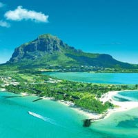 Evergreen Mauritius Package