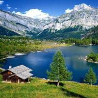 Tops of Switzerland Package