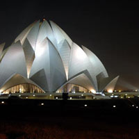 New Delhi & Delhi City Tour