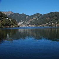 Uttranchal Hills Tour