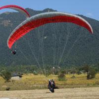 Manali - BaraBhangal - Bir - Dharamshala Trek Tour