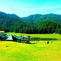 Unforgettable Himachal with Amritsar Package