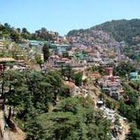 Manali - Shimla Holidays Package