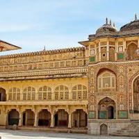Indian Desert Taj Mahal Forts Khajuraho and Ganges Tour