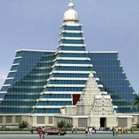 Cultural South India with Exotic Kerala Tour