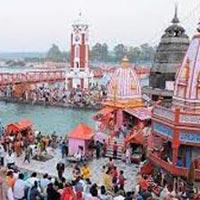 Do Dham Yatra (Kedar Nath & Badrinath) Tour