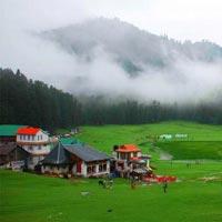 Tempo Traveller Delhi To Dharamsala