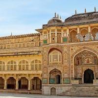 Delhi To Jaipur Taxi Tour