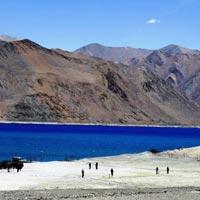 Ladakh - The Silk Route Tour