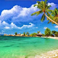 Itinerary Details - (Port Blair, Corbyns Cove Beach, North Bay (Coral Island) + Ross Island, Haveloc