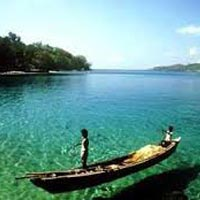 ANDAMAN 4 Nights & 5 Days- II ,4Night-5Days-Tour Package