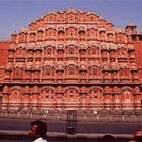 Short Escape to Jaipur Package
