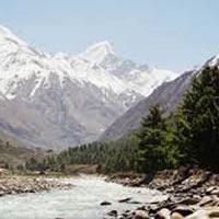 Himalayan Safari Tour Package