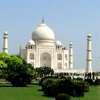 Agra - Fatehpur Sikri Tour