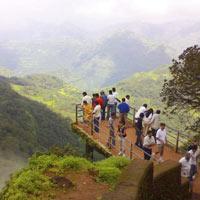 Mumbai - Mahabaleshwar Tour