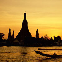 Best Of Thailand Tour Package