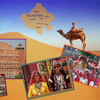 Rajasthan Tour (By Car)