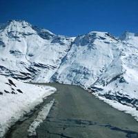 Shimla Manali By Car Ex-Chandigarh Tour