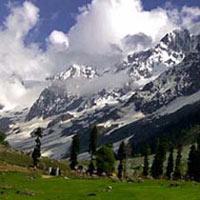 Chandigarh - Narkanda  - Sarahan  - Sangla - Kalpa - Tabo - Kaza - Keylong - Udaipur Tour