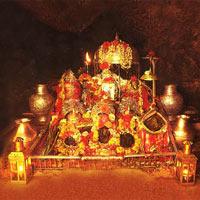 Kashmir with Golden Temple Tour