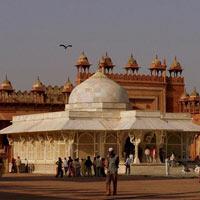 Itinerary 7 Rajasthan Tour