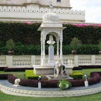 Itinerary 8 Rajasthan Tour