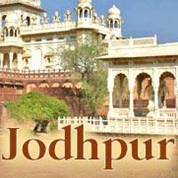 Itinerary 9 Rajasthan Tour
