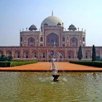 Delhi - Manali package