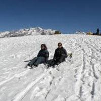 Family Tour Shimla - Manali