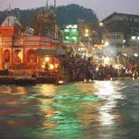 Delhi - Rishikesh Tour