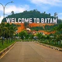 Singapore + Batam Island ( Indonesia) Tour