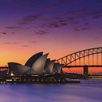 Australian Highlights -3N Gold Coast / 3N Cairns / 3N Sydney