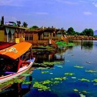Kasish - E - Kashmir Tour