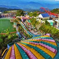 Kuala Lumpure - Genting Tour
