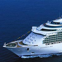 Cruise At Royal Caribbean Singapore And Malaysia Tour