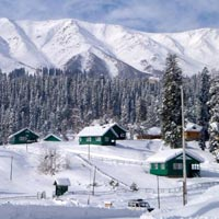 Kashmir 07 Nights/ 08 Days Tour