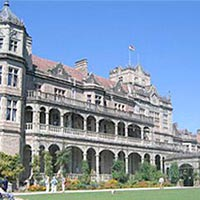 Delhi Shimla Package Tour