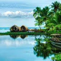 Classical North India and Kerala Tour