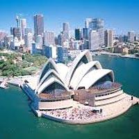 Delightful Sydney Tour