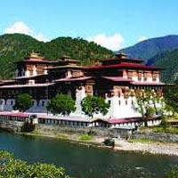 Chilla Nature Trek Bhutan Tour
