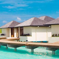 Paradise Island Resort and Spa, Maldives Tour