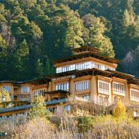 Bhutan, Land of the Thunder Dragon Tour