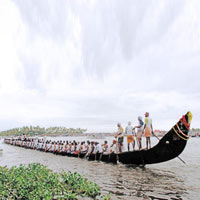 Mini Kerala Tour with Flights