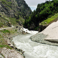 Resplendent Beauty of Kashmir Tour