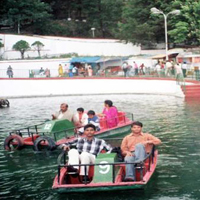 The Gateway Of Garhwal - Cool Deal For Hot Summers Tour