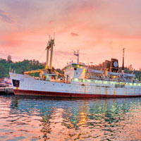 An Andaman Adventure Tour- 4 Nights in Port Blair with Havelock