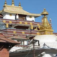 Royal Nepal Package (7N/8D)